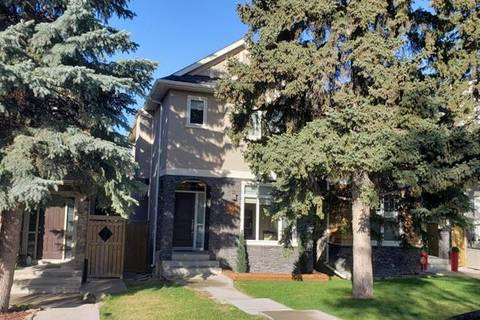 Townhouse for sale at 4829 21 Ave Northwest Calgary Alberta - MLS: C4245327