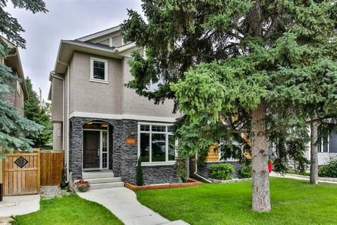 Townhouse for sale at 4829 21 Ave Northwest Calgary Alberta - MLS: C4262486