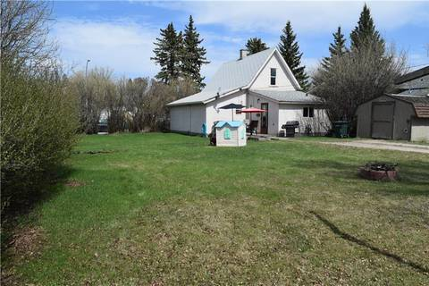 House for sale at 4829 48 St Olds Alberta - MLS: C4232793