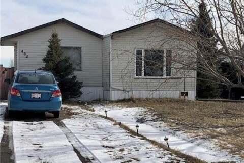 Home for sale at 4829 6 St Coalhurst Alberta - MLS: LD0190984