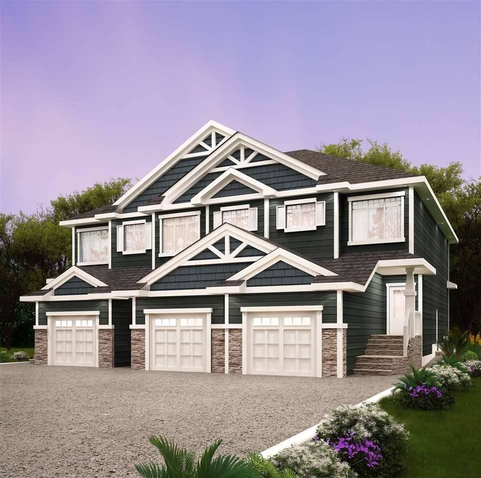 House for sale at 4829 Alwood Pt Sw Edmonton Alberta - MLS: E4184467