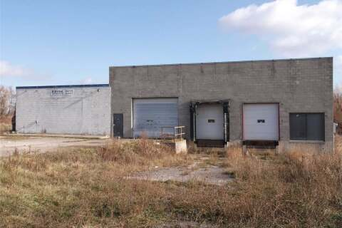 Commercial property for lease at 4829 Concession  4 Rd Adjala-tosorontio Ontario - MLS: N4641277