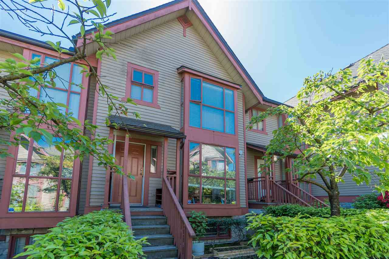 Sold: 4829 Duchess Street, Vancouver, BC