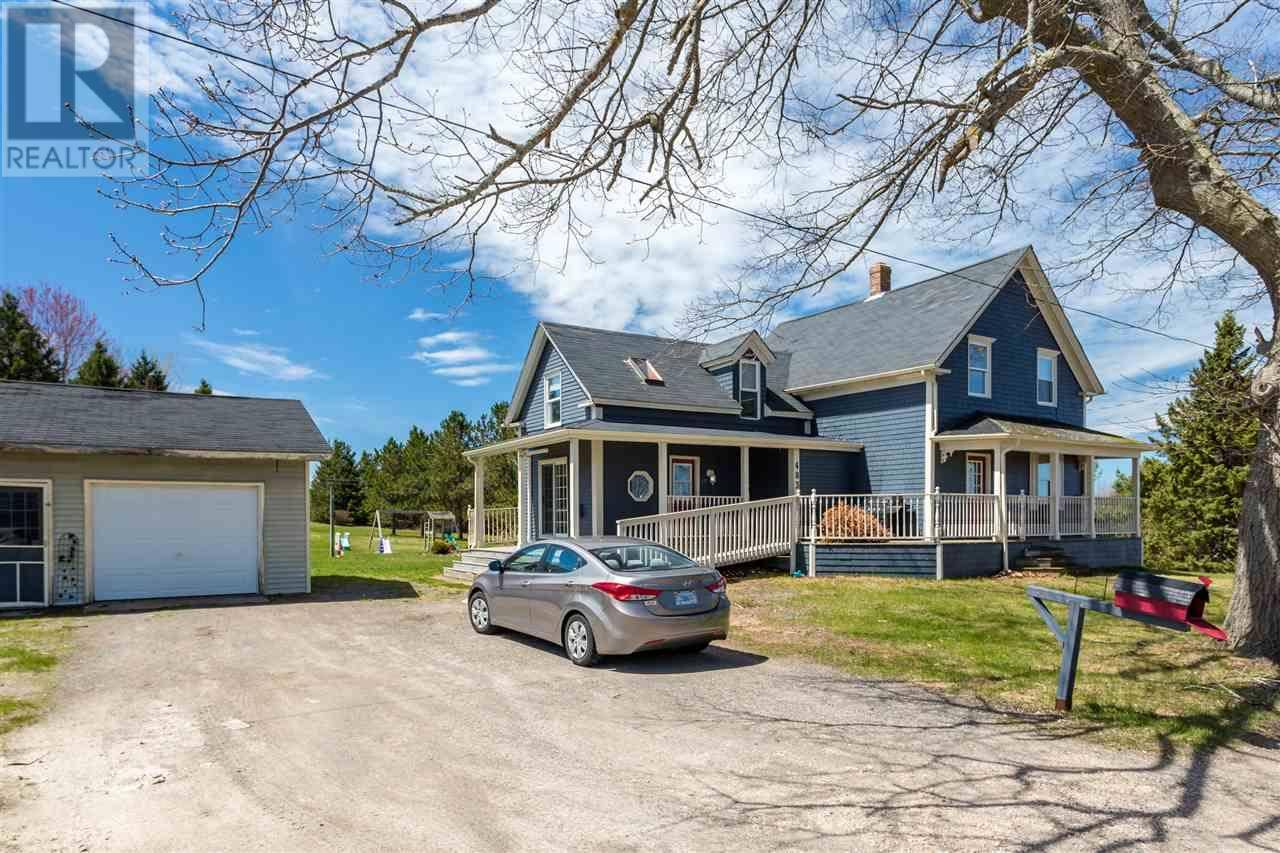 House for sale at 483 Bond Rd Waterville Nova Scotia - MLS: 201904585