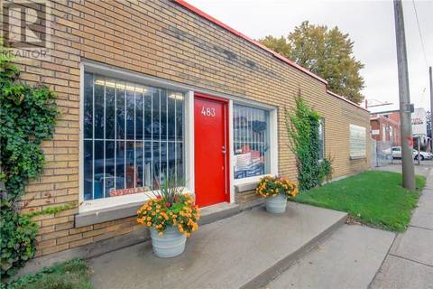 Residential property for sale at 483 Dundas St Cambridge Ontario - MLS: 30714985