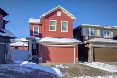 House for sale at 483 Evansglen Dr Northwest Calgary Alberta - MLS: C4278274