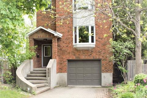 House for sale at 483 Evered Ave Ottawa Ontario - MLS: 1159290