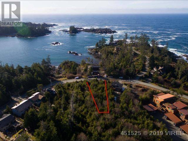 Home for sale at 483 Marine Dr Ucluelet British Columbia - MLS: 451525