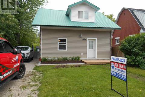 House for sale at 483 North St Sault Ste. Marie Ontario - MLS: SM126028