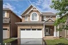 House for rent at 483 Pozbou Cres Milton Ontario - MLS: W4949993