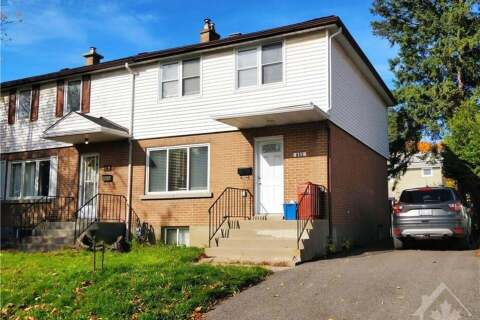 House for sale at 483 Prince Albert St Ottawa Ontario - MLS: 1215914