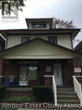 House for sale at 483 Randolph  Windsor Ontario - MLS: 19028670