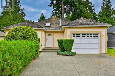 House for sale at 483 Seaward Wy Qualicum Beach British Columbia - MLS: 456602