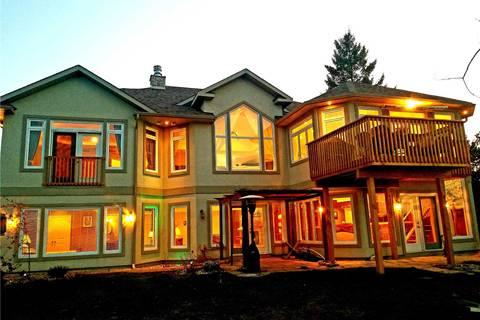 House for sale at 483 Victoria Cres Orillia Ontario - MLS: S4465321