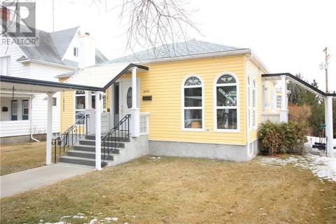 House for sale at 4830 48 St Camrose Alberta - MLS: ca0161317