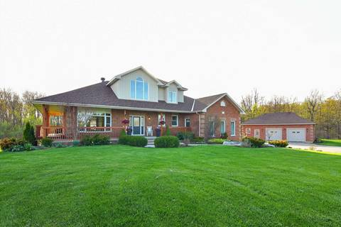 House for sale at 4830 Charleston Sdrd Caledon Ontario - MLS: W4010454