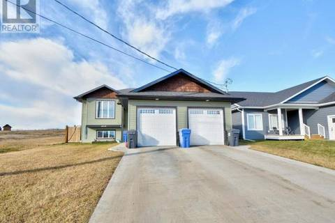 House for sale at 4830 Elevator Rd Pouce Coupe British Columbia - MLS: 175261