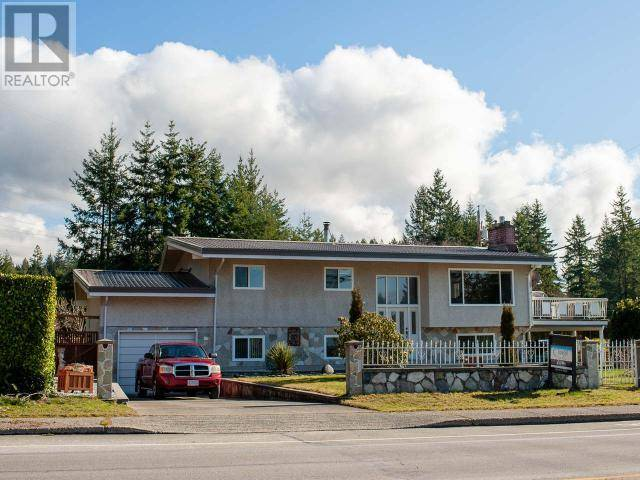 House for sale at 4830 Manson Ave Powell River British Columbia - MLS: 14888