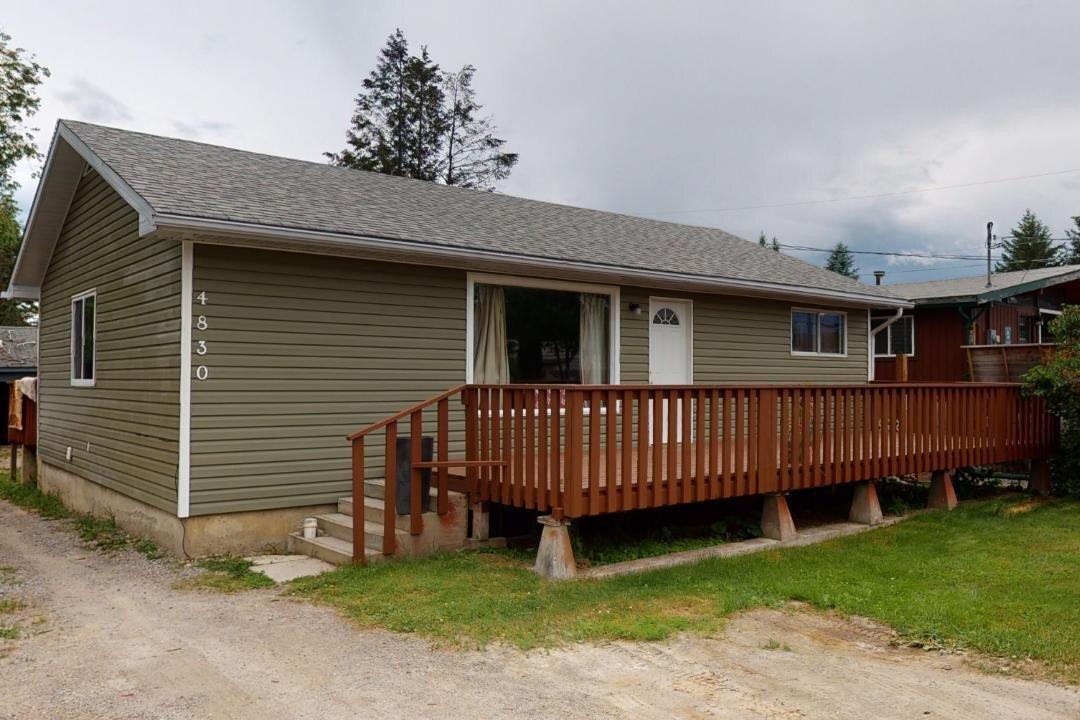 House for sale at 4830 St Joseph Street  Radium Hot Springs British Columbia - MLS: 2452898