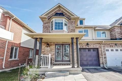 Townhouse for sale at 4830 Thomas Alton Blvd Burlington Ontario - MLS: W4421909