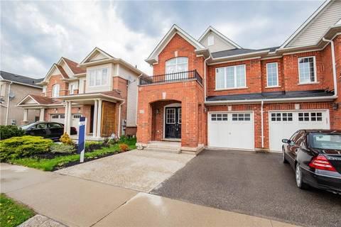 House for sale at 4830 Verdi St Burlington Ontario - MLS: H4054038