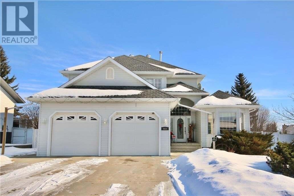 House for sale at 4831 58 St Killam Alberta - MLS: ca0189275