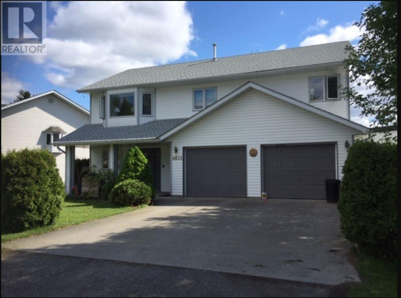 Removed: 4831 Haugland Avenue, Terrace, BC - Removed on 2020-03-07 05:27:03