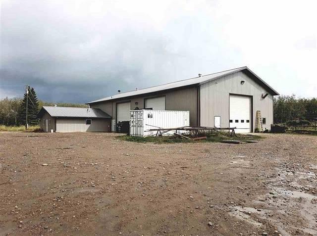Commercial property for sale at 48315 Twp Rd Rural Bonnyville M.d. Alberta - MLS: E4192751