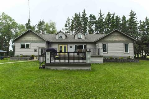 House for sale at 48316 Rge Rd Rural Leduc County Alberta - MLS: E4162885