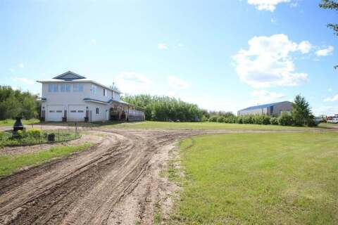 House for sale at 48318 Range Road 193  Rural Camrose County Alberta - MLS: A1004706