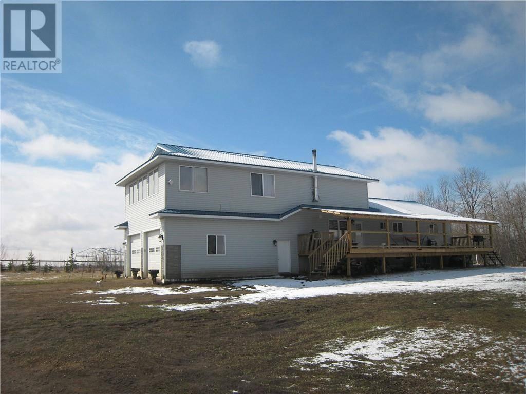 House for sale at 48318 Range Rd Rural Camrose County Alberta - MLS: ca0164917