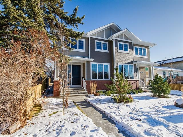 For Sale: 4832 19 Avenue Northwest, Calgary, AB | 4 Bed, 3 Bath Townhouse for $785,000. See 51 photos!