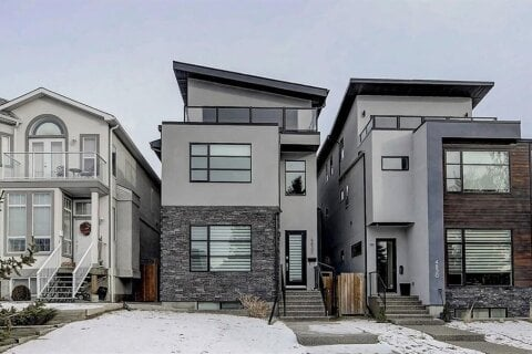 House for sale at 4832 21 Ave NW Calgary Alberta - MLS: A1056291