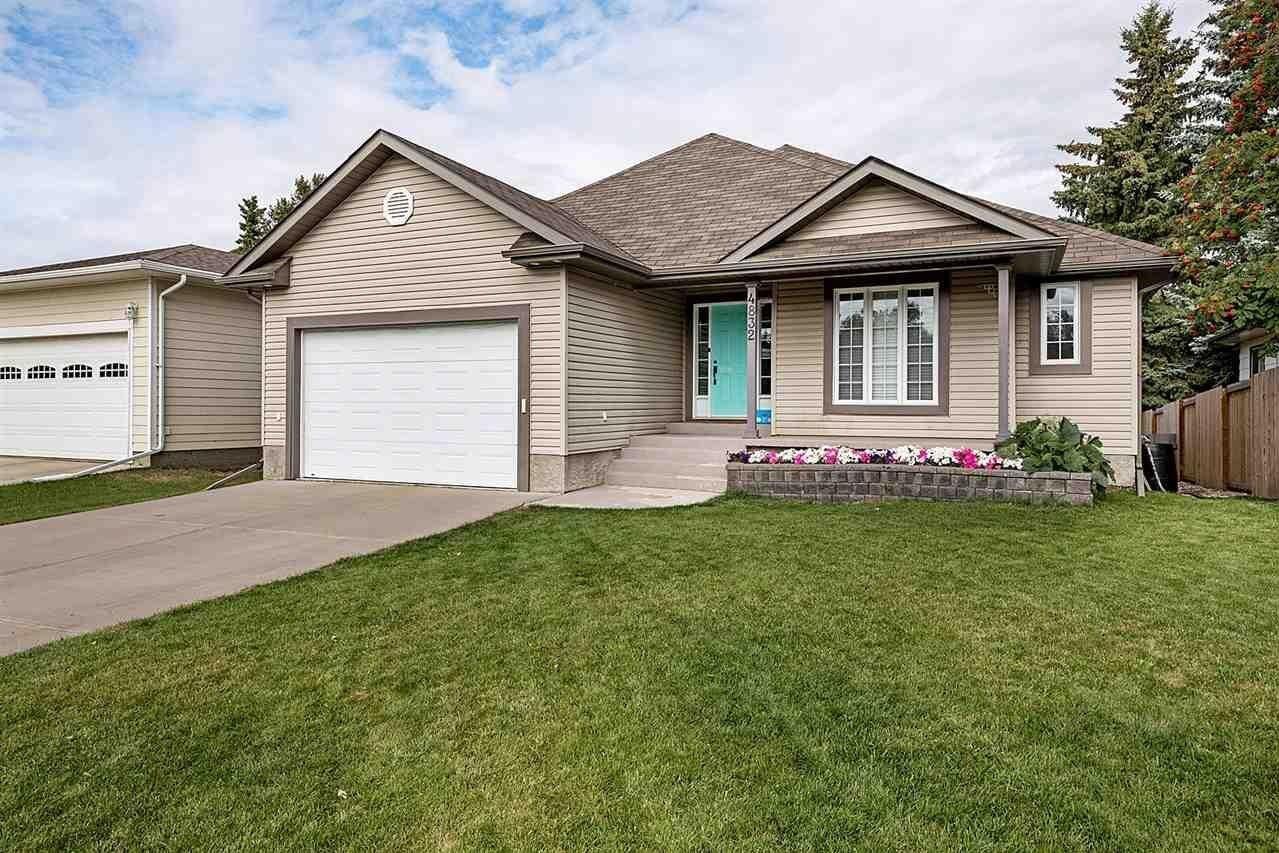House for sale at 4832 55 Av Tofield Alberta - MLS: E4213482