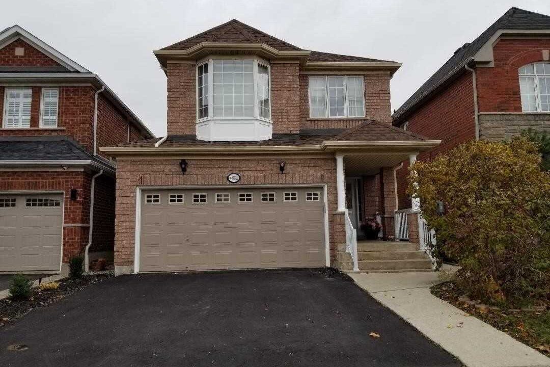 House for rent at 4832 Auckland Ave Mississauga Ontario - MLS: W4955554