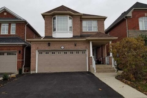 House for rent at 4832 Auckland Ave Mississauga Ontario - MLS: W4983370