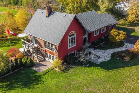 House for sale at 4832 Livingston St Pickering Ontario - MLS: E4966628