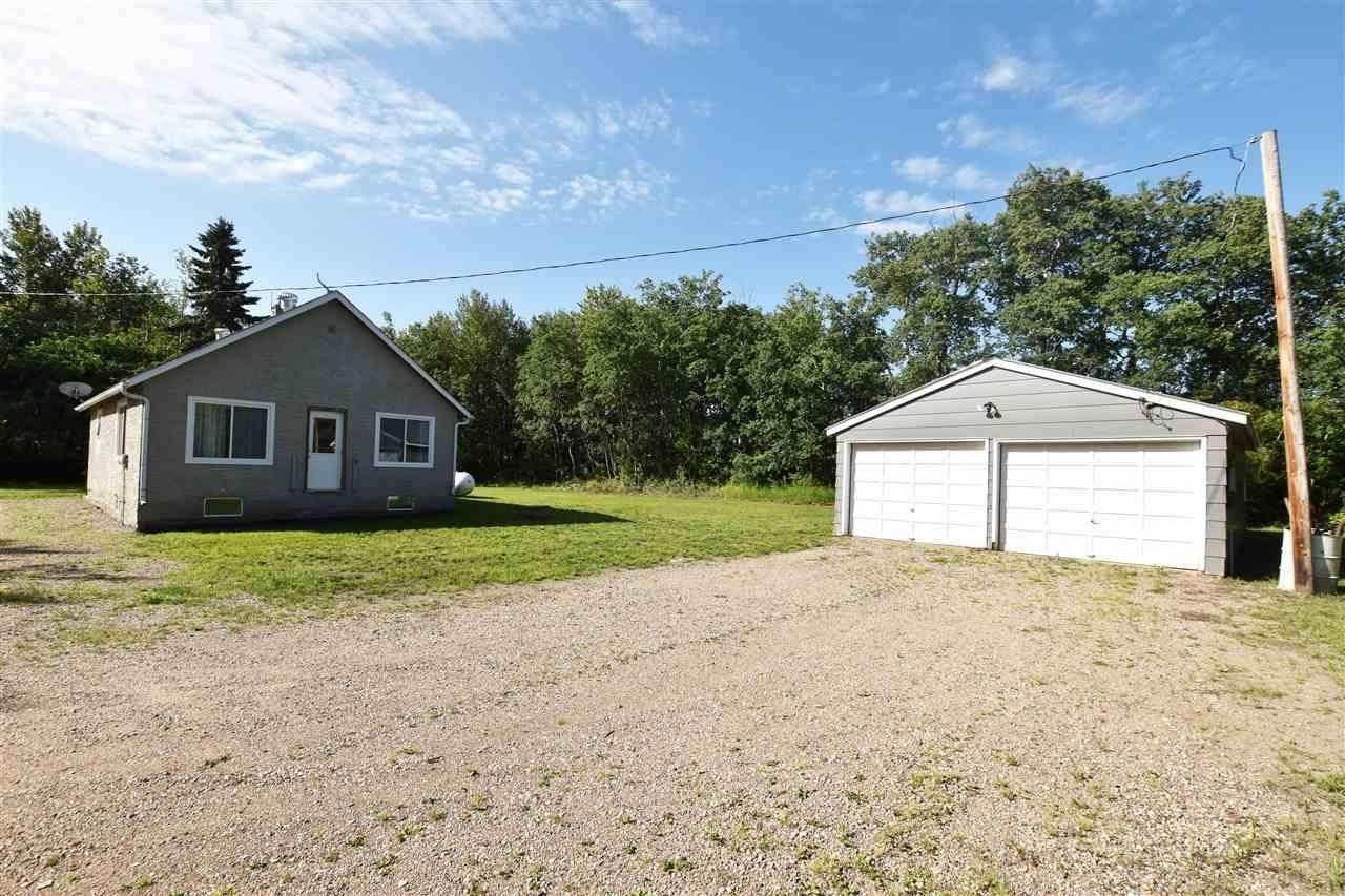 House for sale at 48321 Twp Rd Rural Bonnyville M.d. Alberta - MLS: E4158741