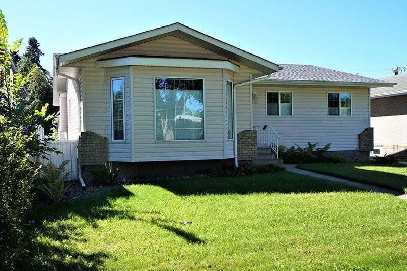 House for sale at 4833 115 Av NW Edmonton Alberta - MLS: E4195815