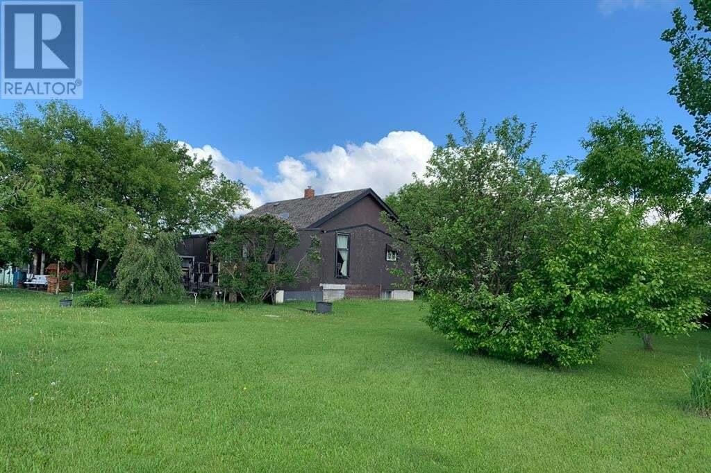 House for sale at 48330 Range Road 152  Rural Beaver County Alberta - MLS: CA0189675