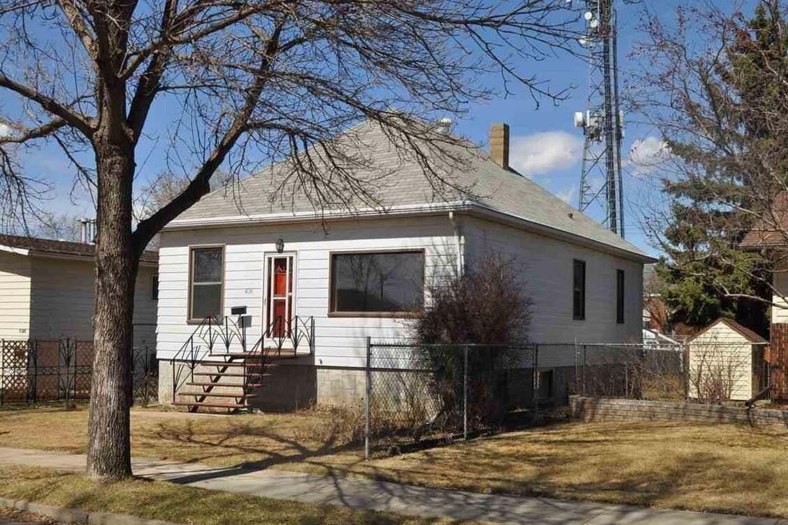House for sale at 4834 117 Av NW Edmonton Alberta - MLS: E4195116