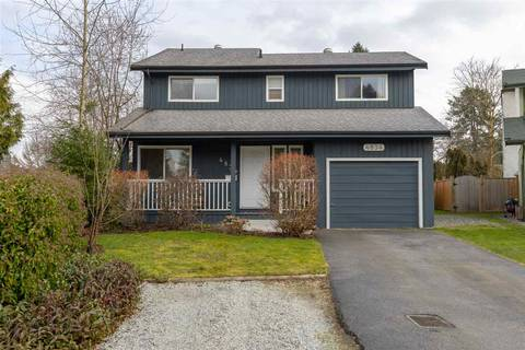 House for sale at 4834 207a St Langley British Columbia - MLS: R2436885