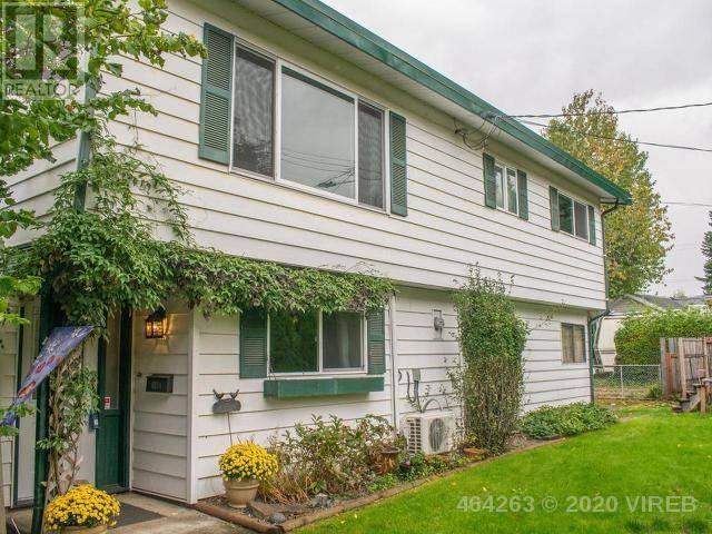 House for sale at 4834 Lathom Rd Port Alberni British Columbia - MLS: 464263