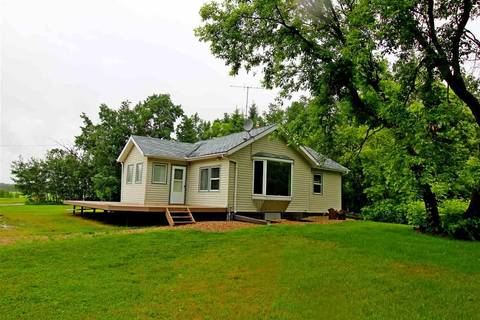 House for sale at 48346 Rge Rd Rural Leduc County Alberta - MLS: E4162823