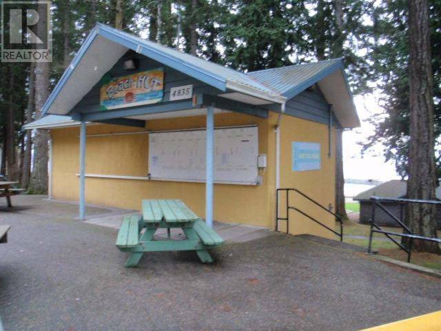 Commercial property for sale at 4835 Marine Ave Powell River British Columbia - MLS: 14799