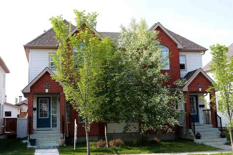 Townhouse for sale at 4837 Terwillegar Common Nw Edmonton Alberta - MLS: E4150937