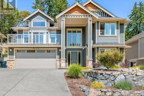 House for sale at 4838 Vista View Cres Nanaimo British Columbia - MLS: 456192