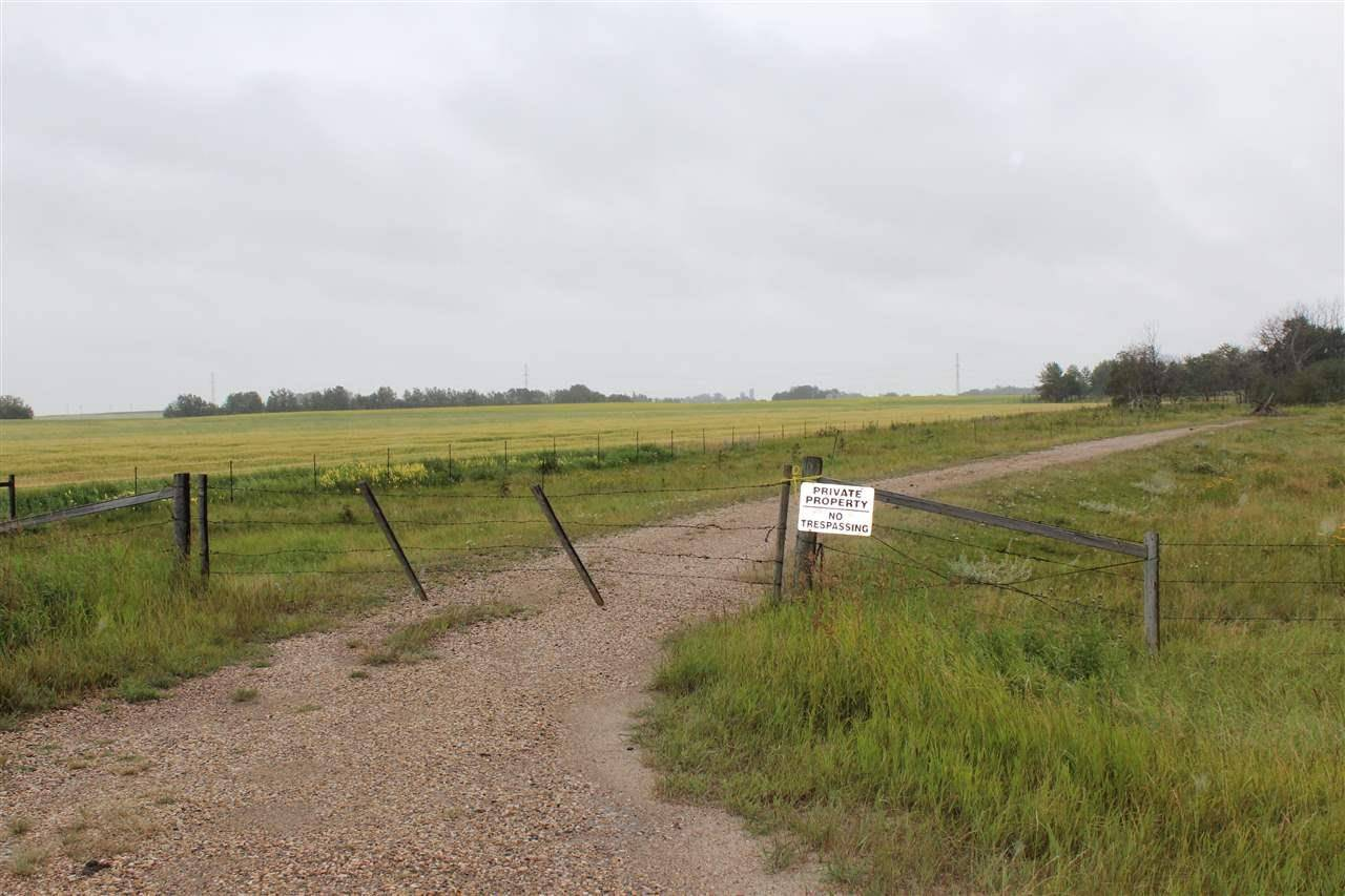 Residential property for sale at 2 Twp Of Rd East Unit 484 Rural Leduc County Alberta - MLS: E4169226