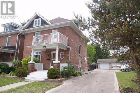 House for sale at 484 2nd Ave East Owen Sound Ontario - MLS: 169042