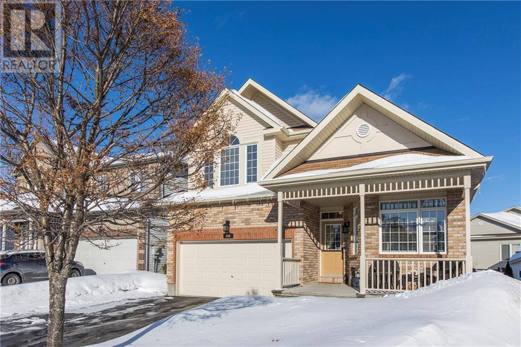 House for sale at 484 Crystal Ct Rockland Ontario - MLS: 1183390